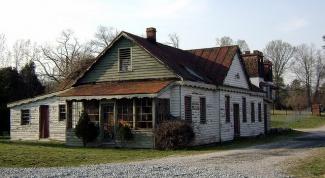 Как восстановить старый дом