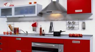 Как обновить кухонный шкаф