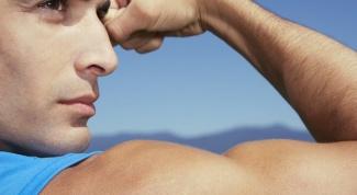 Как мужчине проще набрать вес