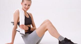Как быстро снизить вес