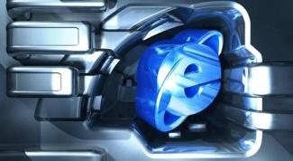 Как перезапустить Internet Explorer