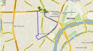 Как вставить в сайт карту Google