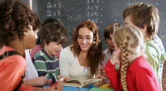 Как будет проходит аттестация учителей начальных классов