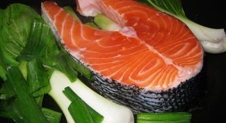 Как быстро и вкусно приготовить рыбу