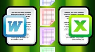 Как объединить ячейки  в таблице