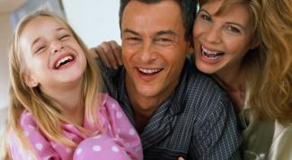 Как быть хорошей матерью и женой