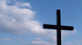 Как начать верить в Бога
