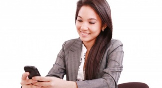 How to activate SMS to MTS