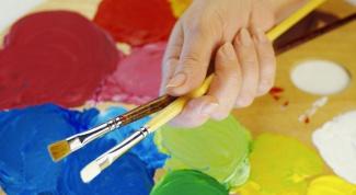 Как нарисовать стенгазету