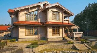 Как выбрать дачный дом
