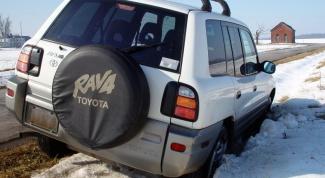 Как посчитать тормозной путь автомобиля