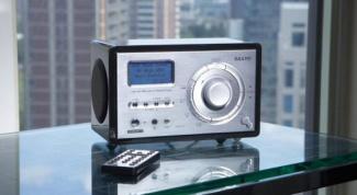 Как выбрать радиостанцию