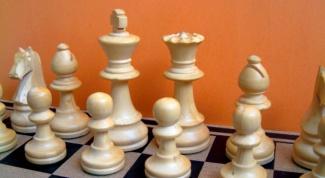 Как выиграть партию в шахматы