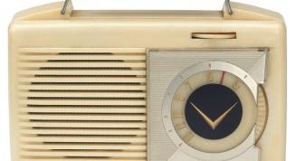 Как отключить радиоточку