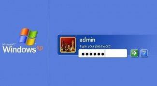 Как ввести пароль админа
