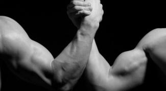 Как проявить свою силу