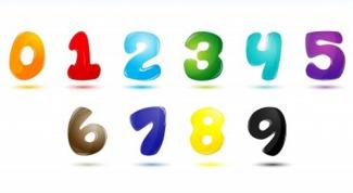 Как ввести с клавиатуры натуральное число и цифру