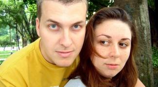 Как без скандала уйти от мужа