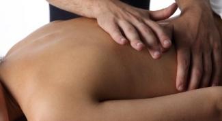 Как быстро вылечить спину