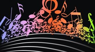 Как отключить звук  в Опере