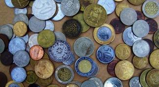 Как можно продать российские монеты