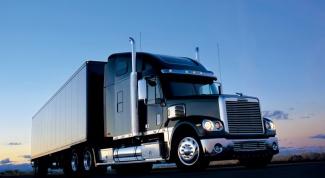 Как нарисовать грузовую машину
