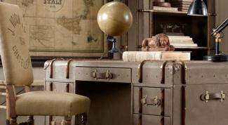 Как самому сделать мебель