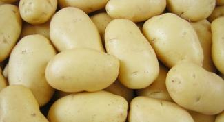 Как по-простому приготовить картошку