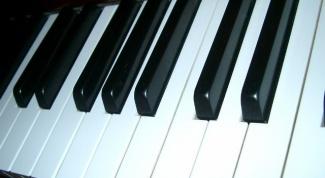 Как петь по нотам