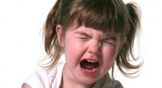 Как не разбаловать ребенка