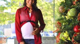 Как не переживать во время беременности