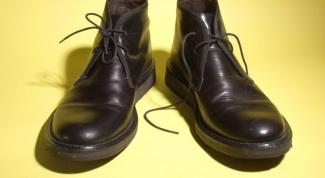 How to Shine shoes to a Shine