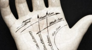 How to determine the nature of the hand