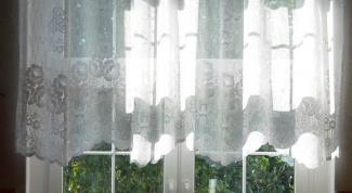 Как очистить окна