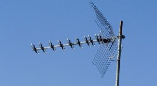 Как отказаться от телевизионной антенны