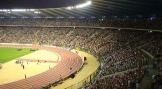 Как посмотреть открытие Олимпиады в Лондоне