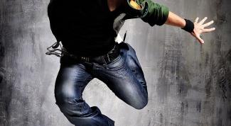 Как парню научиться танцевать