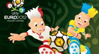 Каковы прогнозы букмекеров на Евро 2012