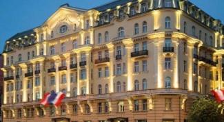 Как забронировать гостиницу в Польше
