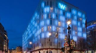 Как забронировать гостиницу в Лондоне