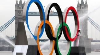 Кто участвует в Олимпиаде в Лондоне