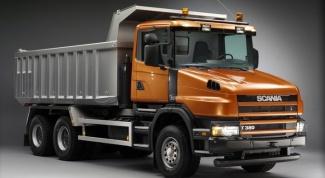 Как определить грузовой автомобиль