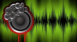 How to find the frequency of sound vibrations