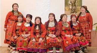 Кто такие Бурановские бабушки