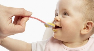 Как давать ребенку картофельное пюре