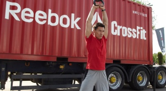 How was your holiday Reebok CrossFit in Gorky Park