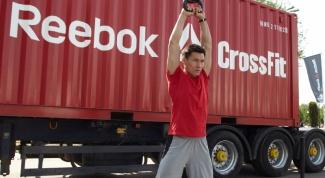 Как прошел праздник Reebok CrossFit в Парке Горького