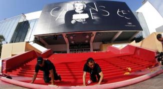 Как будет проходить Каннский кинофестиваль 2012