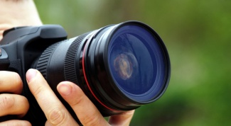 Куда пойти учиться на фотографа