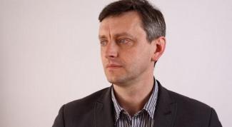 Кто такой Сергей Лозница